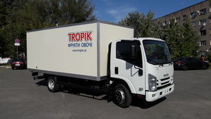 нов камион фургон ISUZU NPR 75 L-K