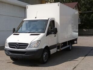 камион фургон MERCEDES-BENZ SPRINTER 516CDI,LBW
