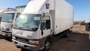 камион фургон MITSUBISHI Canter 60 FB 649 C1