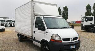 камион фургон RENAULT Master 140 DCI Kontener 4.20 M Stan* BDB *