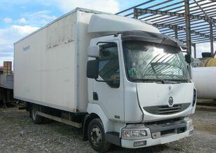 камион фургон RENAULT Midlum 220 DCI