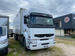 камион фургон RENAULT PREMIUM 340.25 rif T20-046