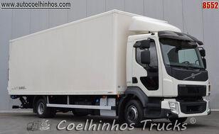 камион фургон VOLVO FL
