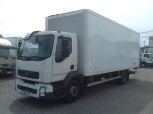 камион фургон VOLVO FL 240