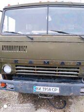 камион фургон КАМАЗ 53202