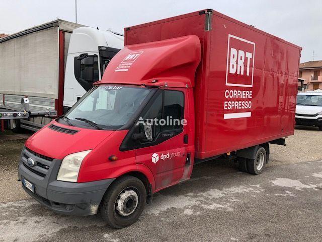 камион фургон FORD TRANSIT