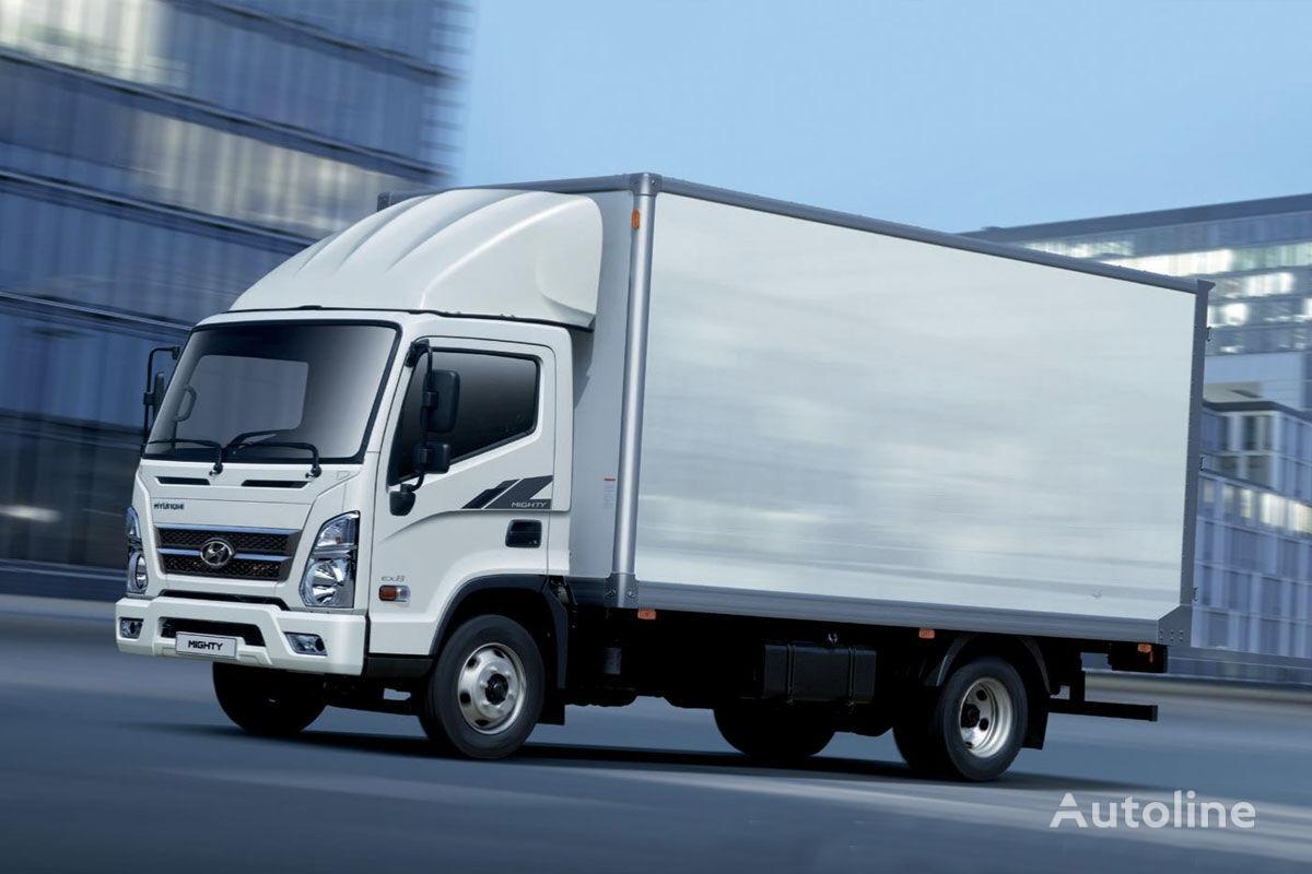 нов камион фургон HYUNDAI EX8