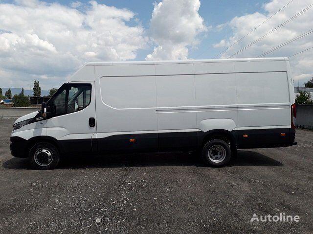 камион фургон IVECO 35C16A8