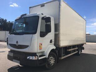 камион фургон RENAULT MIDLUM 220.16 DXI