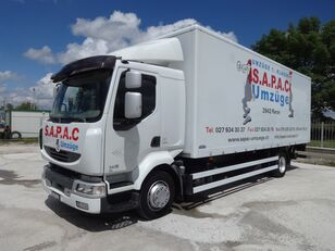 камион фургон RENAULT Midlum 240