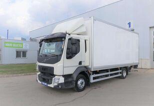 камион фургон VOLVO FL210