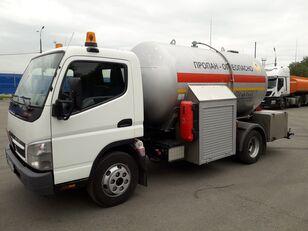 камион газовоз MITSUBISHI FUSO FUSO