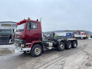 камион кабелна система SISU SM 300 Kympitetty 2020