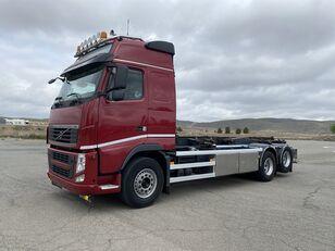 камион кабелна система VOLVO FH13 500 CHASIS ONLY