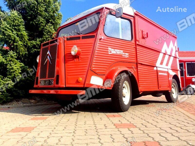 нов камион магазин BMGRUPA CITROEN HY, FOOD TRUCK do sprzedaży lodów