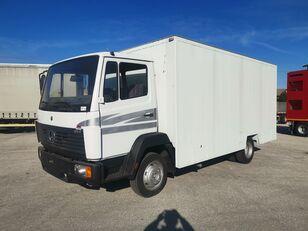 камион магазин MERCEDES-BENZ 814 - Apertura Laterale Idraulica