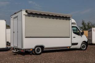 нов камион магазин OPEL Verkaufswagen Imbisswagen Food Truck