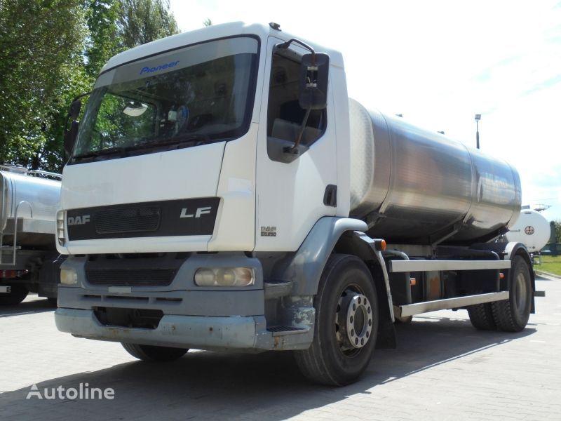 камион млековоз DAF LF 55.250