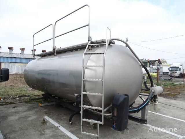 камион млековоз RENAULT ETA