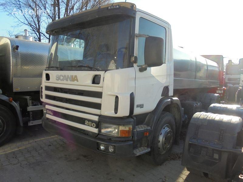 камион млековоз SCANIA 94G 260