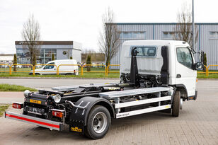 нов камион мултилифт с кука MITSUBISHI FUSO 9C18 AMT + KING HZ6R Hooklift