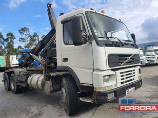 камион мултилифт с кука VOLVO FM 12 340