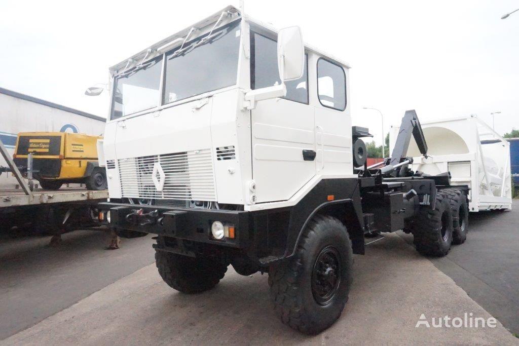 камион мултилифт с кука RENAULT TRM 10000