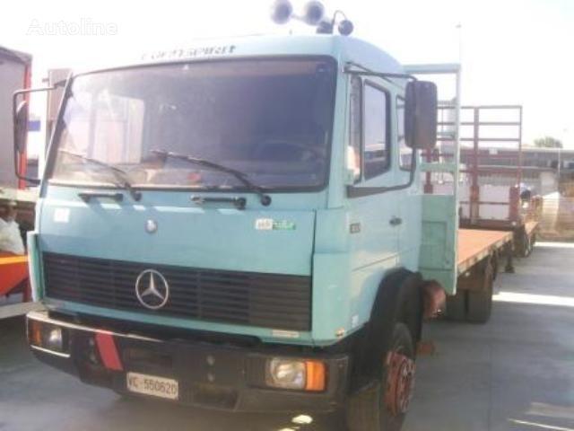 камион платформа MERCEDES-BENZ 11.17