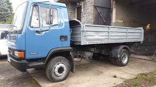 камион самосвал DAF 45 210 ti tipper steel