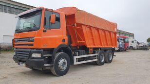камион самосвал DAF CF 85 380