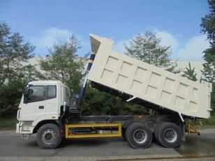 камион самосвал FOTON DAIMLER TX 3234 6X4