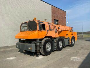 камион самосвал LIEBHERR FKM-3 6x6x6 30t Top Zustand German Crane