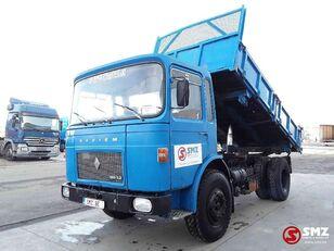 камион самосвал SAVIEM SM 12 210ch lames