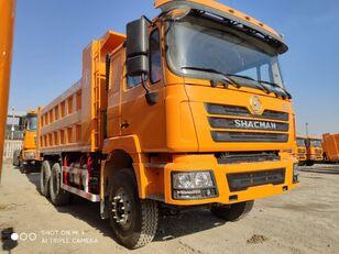 нов камион самосвал SHACMAN SHAANXI