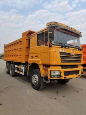 камион самосвал SHACMAN SHAANXI F3000