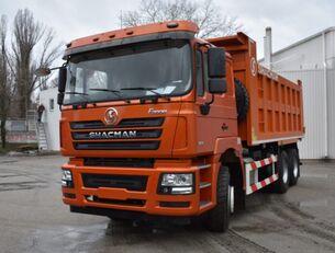 нов камион самосвал SHACMAN SHAANXI F3000