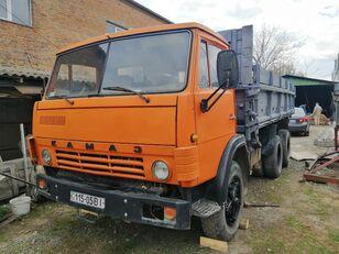 камион самосвал КАМАЗ