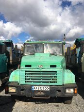 камион самосвал КРАЗ  65055