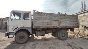 камион самосвал МАЗ 53371029