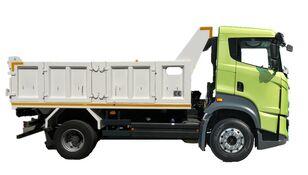 нов камион самосвал BMC 1832