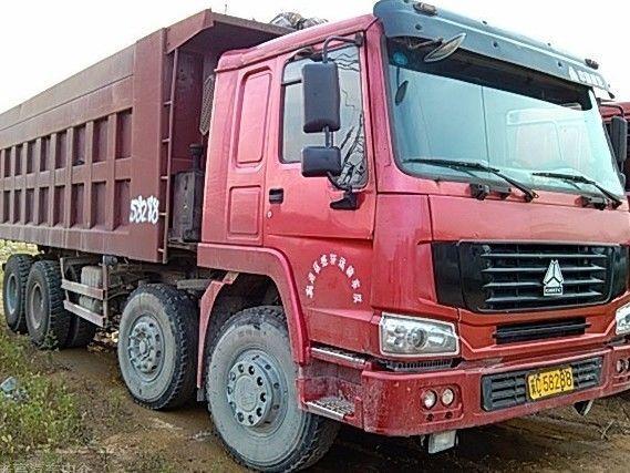камион самосвал HOWO 25T 35T 50T