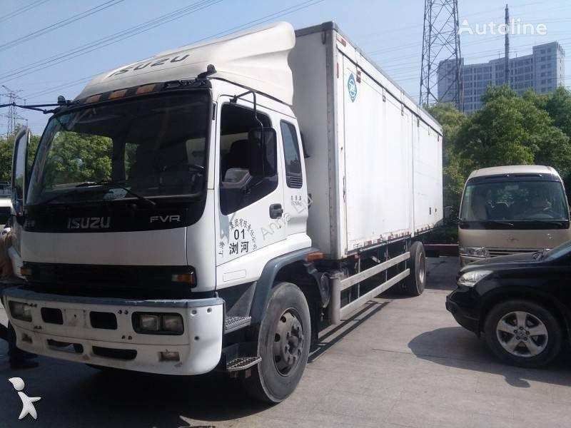камион самосвал ISUZU rigid dumper 4x4