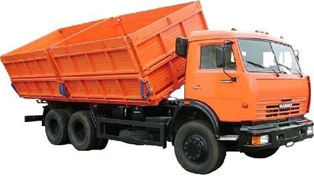 нов камион самосвал КАМАЗ 45144