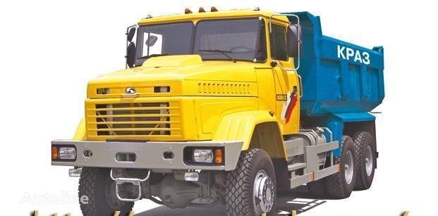 нов камион самосвал КРАЗ 65032-042