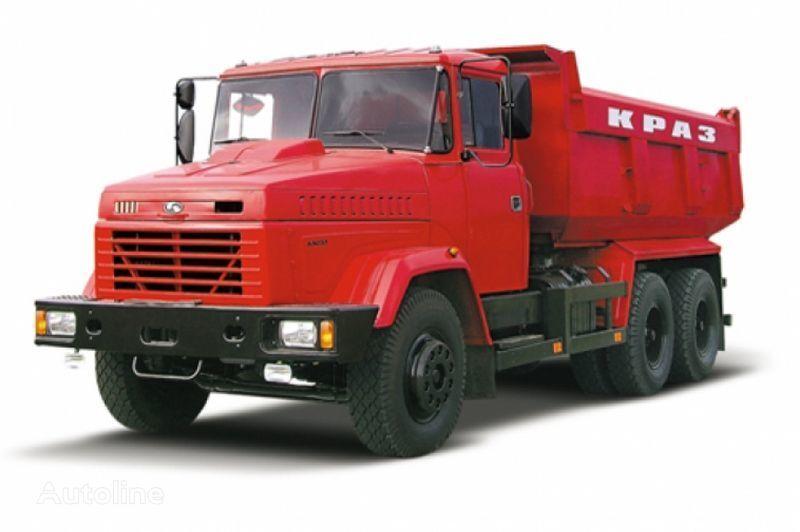 камион самосвал КРАЗ 65055 тип 2