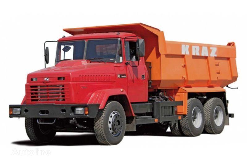 камион самосвал КРАЗ С18.0