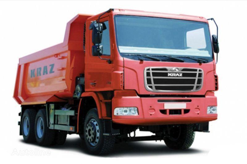 камион самосвал КРАЗ С20.2