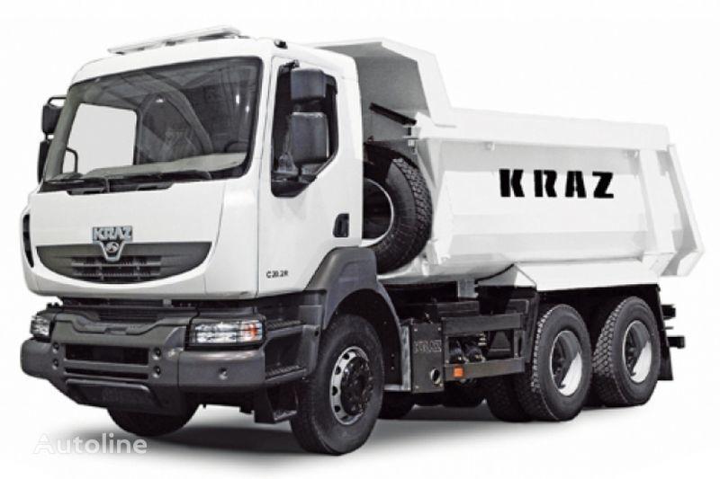 камион самосвал КРАЗ С20.2R