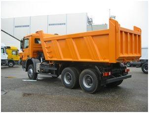нов камион самосвал MERCEDES-BENZ Actros 3 3336 K