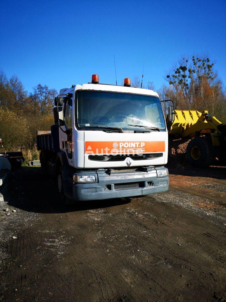 камион самосвал RENAULT Premium 260 Full